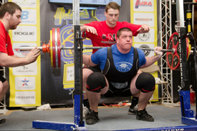 Records Info - WELCOME TO USA POWERLIFTING CONNECTICUT